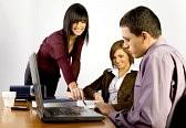 Assistance informatique pour les Professionnels