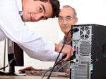 Installation informatique Mise en route Equipement informatique PME TPE Professionnels Entreprises